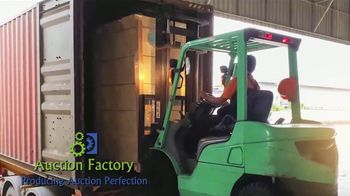 Auction Factory TV Spot, 'Recovery' - Thumbnail 6