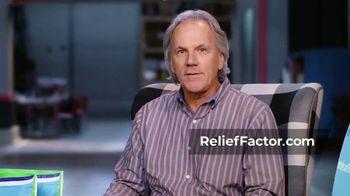 Relief Factor 3-Week Quickstart TV Spot, 'Terry'