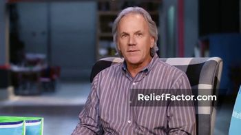 Relief Factor 3-Week Quickstart TV Spot, 'Terry'