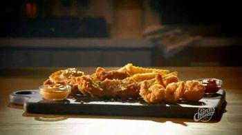 Church's Chicken Restaurants Texas Tenders 'N Shrimp TV Spot, 'No Compromise' - Thumbnail 1