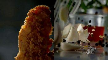 Church's Chicken Restaurants Texas Tenders 'N Shrimp TV Spot, 'No Compromise' - Thumbnail 4