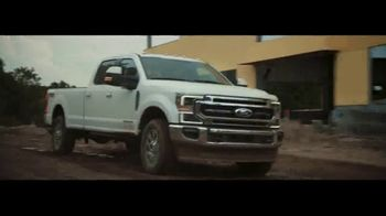Ford TV Spot, 'Because of This: Trucks' [T1] - Thumbnail 9