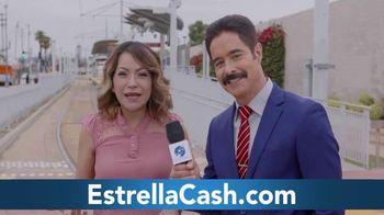 Estrellacash.com TV Spot, 'Que dice la gente' [Spanish]