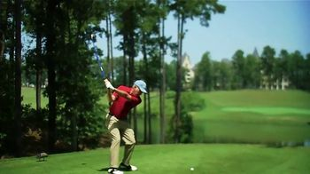 Robert Trent Jones Golf Trail TV Spot, 'Unlimited Golf: Spring'