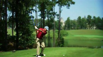 Robert Trent Jones Golf Trail TV Spot, 'Unlimited Golf: Spring'