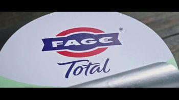 Fage Total Yogurt TV Spot, 'Afternoon Indulgence' - Thumbnail 1