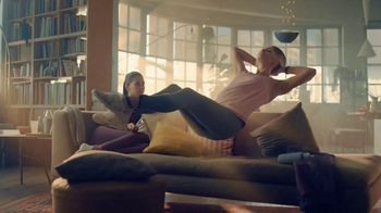 Fage Total Yogurt TV Spot, 'Golden Hour'