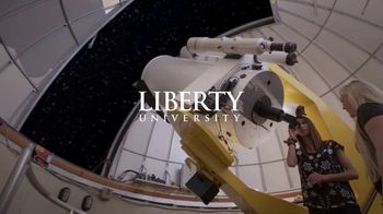 Liberty University TV Spot, 'Middle America Scholarship Opportunity' - Thumbnail 9