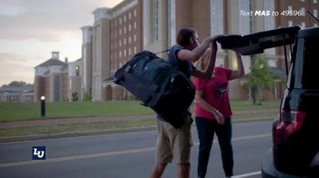 Liberty University TV Spot, 'Middle America Scholarship Opportunity' - Thumbnail 2