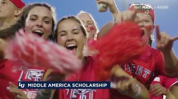 Liberty University TV Spot, 'Middle America Scholarship Opportunity' - Thumbnail 4