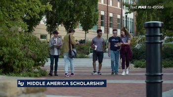 Liberty University TV Spot, 'Middle America Scholarship Opportunity' - Thumbnail 5