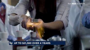 Liberty University TV Spot, 'Middle America Scholarship Opportunity' - Thumbnail 7