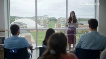 Liberty University TV Spot, 'Middle America Scholarship Opportunity' - Thumbnail 8