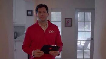 Dish Anywhere App TV Spot, 'Change in Venue' - Thumbnail 1