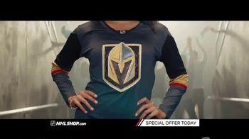 NHL Shop TV Spot, 'Largest Assortment'