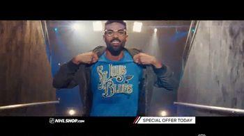 NHL Shop TV Spot, 'Largest Assortment' - Thumbnail 2