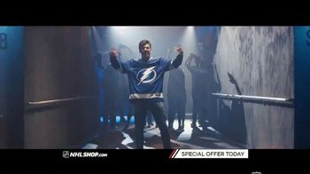 NHL Shop TV Spot, 'Largest Assortment'