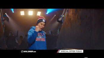 NHL Shop TV Spot, 'Largest Assortment' - Thumbnail 4