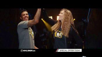 NHL Shop TV Spot, 'Largest Assortment' - Thumbnail 5