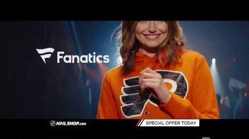 NHL Shop TV Spot, 'Largest Assortment' - Thumbnail 6