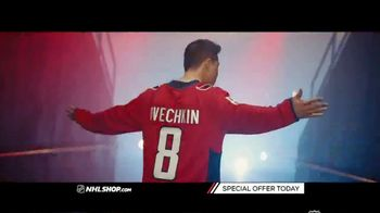 NHL Shop TV Spot, 'Largest Assortment' - Thumbnail 8