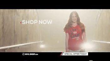 NHL Shop TV Spot, 'Largest Assortment' - Thumbnail 9