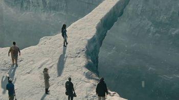 Paramount+ TV Spot, 'Expedition: Ice Bridge Crack' Ft. Sonequa Martin-Green, Jeff Probst, Shemar Moore - Thumbnail 1
