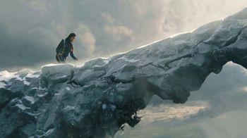 Paramount+ TV Spot, 'Expedition: Ice Bridge Crack' Ft. Sonequa Martin-Green, Jeff Probst, Shemar Moore - Thumbnail 2