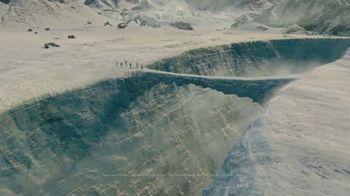 Paramount+ TV Spot, 'Expedition: Ice Bridge Crack' Ft. Sonequa Martin-Green, Jeff Probst, Shemar Moore - Thumbnail 7