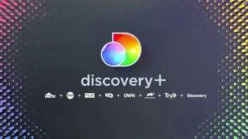 Discovery+ TV Spot, 'The Clown and the Candyman' - Thumbnail 9