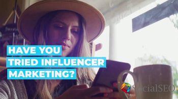 SocialSEO TV Spot, 'Influencer Marketing' Song by Ac Uu - Thumbnail 3