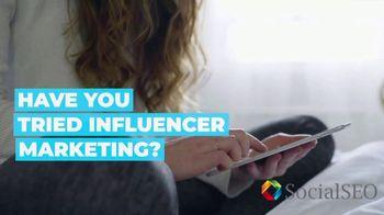 SocialSEO TV Spot, 'Influencer Marketing' Song by Ac Uu - Thumbnail 4
