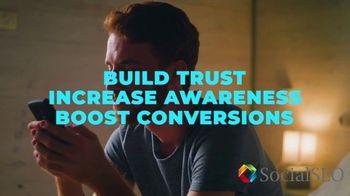 SocialSEO TV Spot, 'Influencer Marketing' Song by Ac Uu - Thumbnail 6