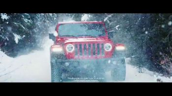 Jeep TV Spot, 'Easy Mountain' [T2] - Thumbnail 4