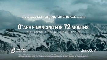 Jeep TV Spot, 'Easy Mountain' [T2] - Thumbnail 7
