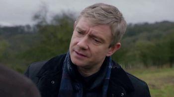 BritBox TV Spot, 'British True Crime' - Thumbnail 6
