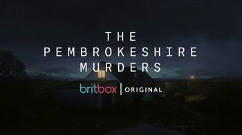 BritBox TV Spot, 'British True Crime' - Thumbnail 7
