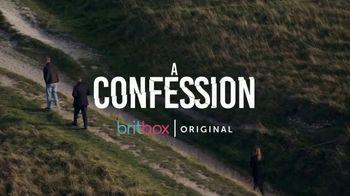 BritBox TV Spot, 'British True Crime'