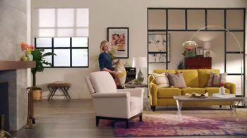 La-Z-Boy Presidents Day Sale TV Spot, 'For Every Mood' Featuring Kristen Bell - Thumbnail 4