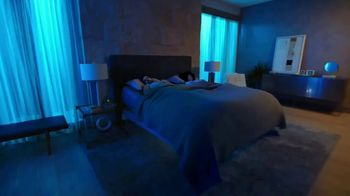 Ultimate Sleep Number Event TV Spot, 'Save up to $800' Featuring Travis Kelce - Thumbnail 3