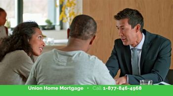 Union Home Mortgage TV Spot, 'Historic Lows'