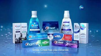 Crest Advanced Gum Restore TV Spot, 'Secret to Great Teeth' - Thumbnail 10