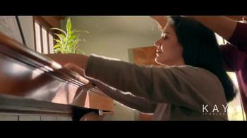 Kay Jewelers The Center of Me Collection TV Spot, 'Valentine's Day: This Year' Song by Eva Cassidy - Thumbnail 2