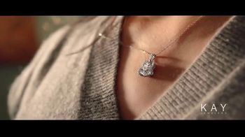 Kay Jewelers The Center of Me Collection TV Spot, 'Valentine's Day: This Year' Song by Eva Cassidy - Thumbnail 3