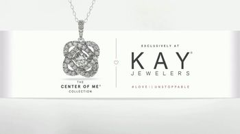 Kay Jewelers The Center of Me Collection TV Spot, 'Valentine's Day: This Year' Song by Eva Cassidy - Thumbnail 7