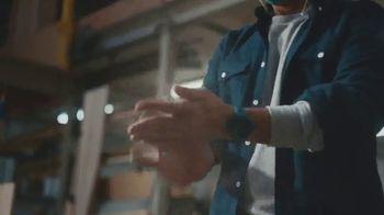 Comcast Rise TV Spot, 'Not Giving Up' - Thumbnail 2