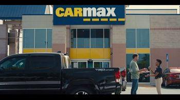CarMax Love Your Car Guarantee TV Spot, 'Two Inches'