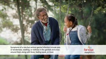 Farxiga TV Spot, 'Priorities' Song by Bill Withers - Thumbnail 3