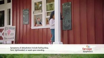 Farxiga TV Spot, 'Priorities' Song by Bill Withers - Thumbnail 4