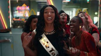 My McDonald's Rewards TV Spot, 'Loyal' Song by The Supremes - 6184 commercial airings
